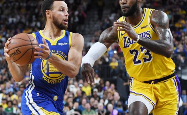 Nba 2018 2019 Season Predictions For Lakers Warriors