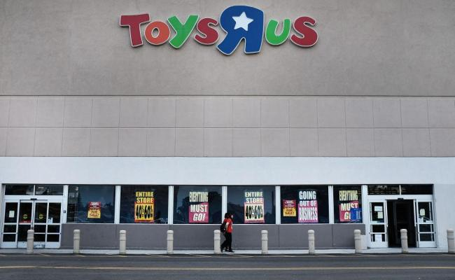 Toys R Us Adventure Pop Up Shops Tickets Hours