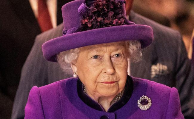 Queen Elizabeth Prince Charles And More Shocking Royal