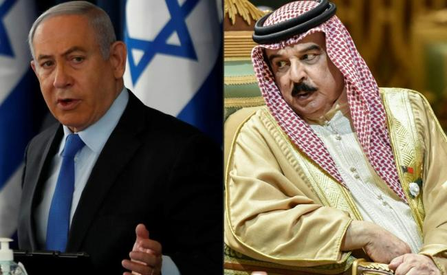 Bahrain Joins Uae In Reaching Agreement With Israel To