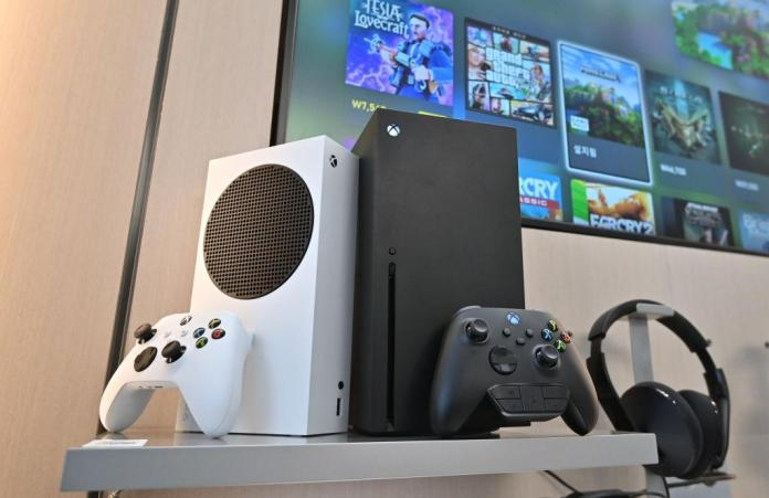 Xbox Series X Restock Tracker Walmart Likely To Release Today Best Buy On Friday