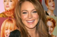 What Happened to Lindsay Lohan? Plastic Surgery Rumors Fly ...