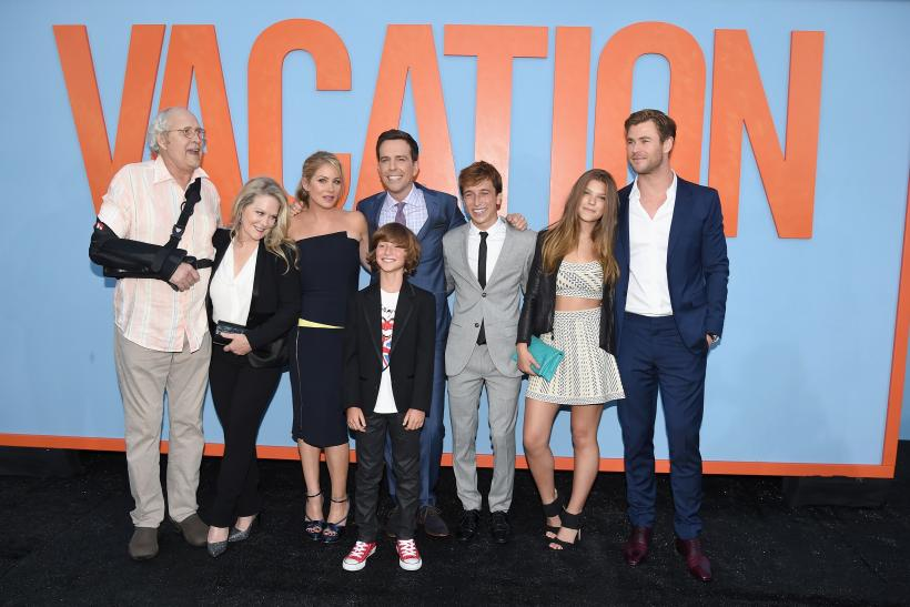 Vacation Movie Spoilers 7 Moments That Pay Tribute To The National Lampoon Original