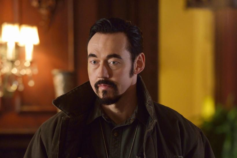 Image result for kevin durand the strain