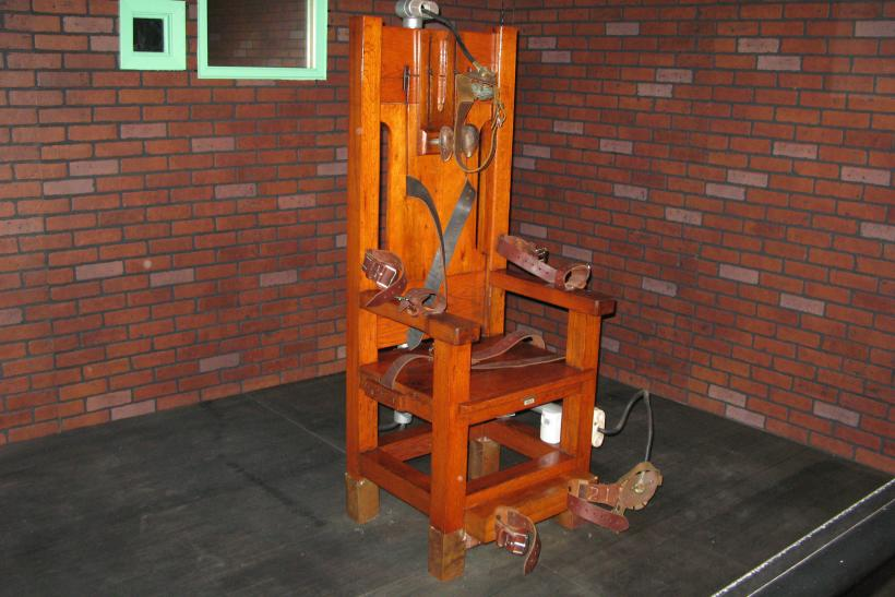 florida electric chair high that clips on table death penalty inmate wayne doty demands alternative to lethal injection