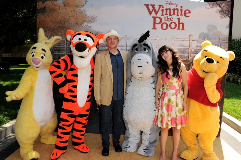 Winnie The Pooh Day 2018 Quotes Facts About A A Milne