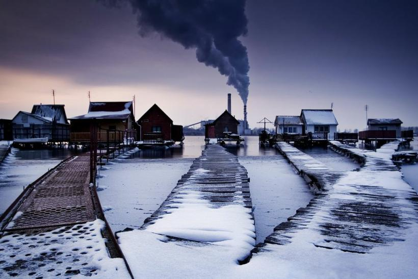 Nuclear Winter, 2012