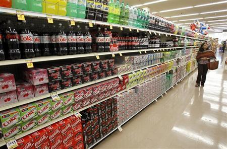 Soft Drink Ban: New Yorkers Deeply Divided As Bloomberg's 16-Ounce Soda Ban Set To Take Effect