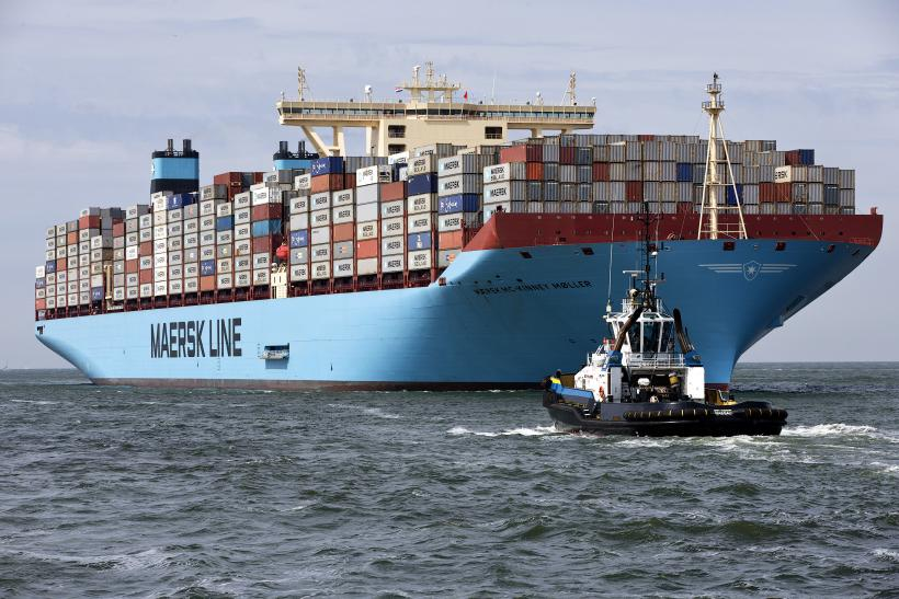 Image result for examples of real wealth, container ships