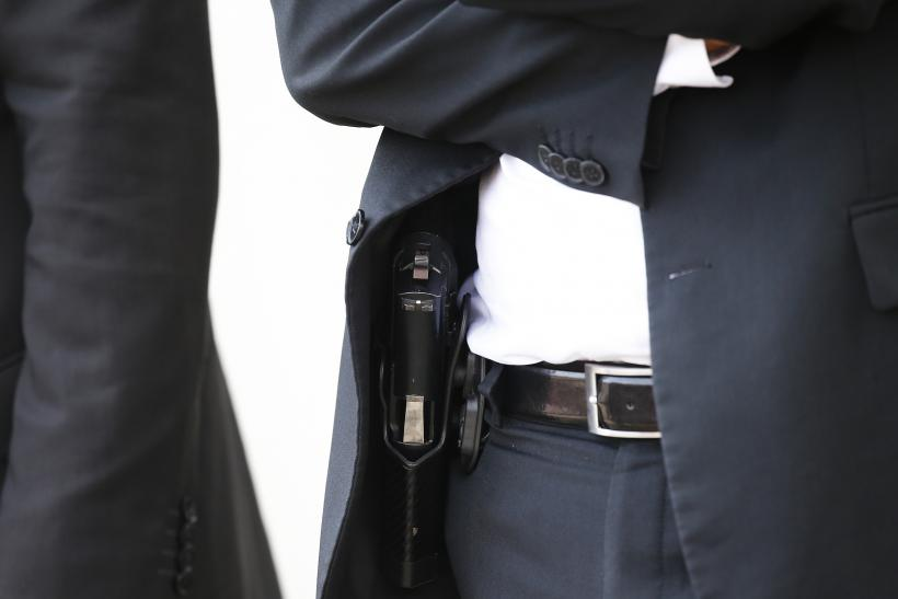 Personal Protection Hire