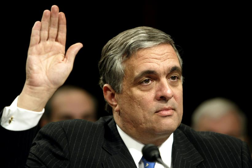 Who Is In The Cia Torture Report George Tenet Hassan