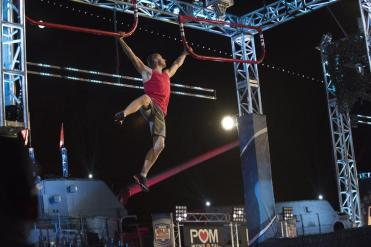 American Ninja Warrior - Best Runs of 2015