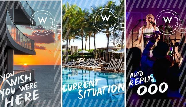 An Inside Look at Snapchat Marketing for Hotels Social Media for Hospitality  snapchat-w-hotel
