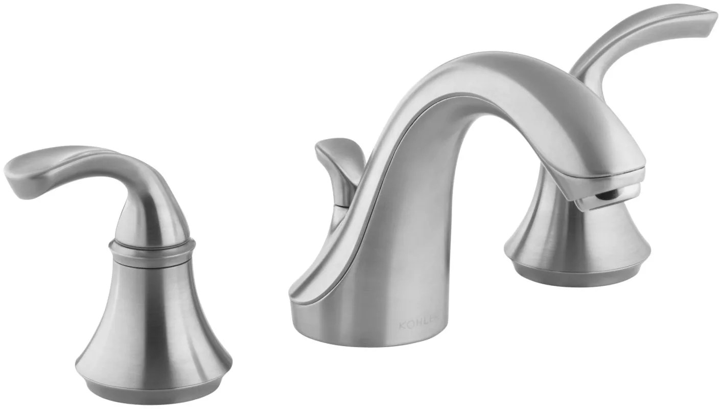 Kohler K102724 Bathroom Faucet  Buildcom