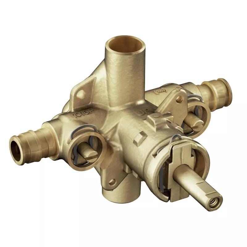 Moen Shower Faucet Parts Diagram Moen Shower Valve Parts