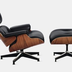 Office Chair On Sale Covers Quality Design Within Reach Herman Miller Eames Insidehook The Goal For This Piece To Mimic Warm Receptive Look Of A Well Used First Baseman S Mitt Achievement Unlocked Today Is Available In