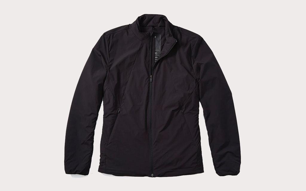 Proof Nova Series Jacket Product Shot