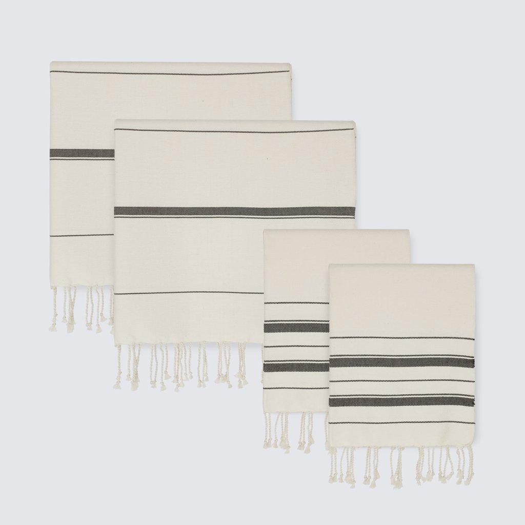 Sahar Towels