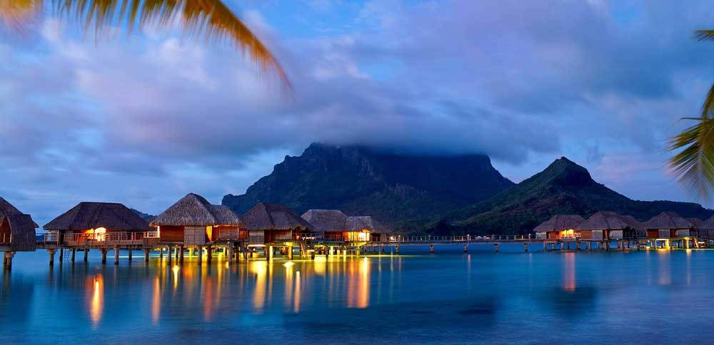 Five Reasons To Visit Tahiti