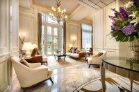 Review: The Fullerton Hotel, Singapore