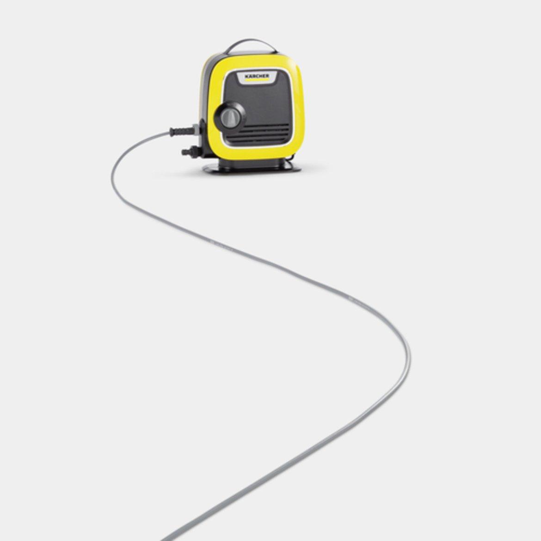 K Mini: Изключително тънък PremiumFlex маркуч за високо налягане