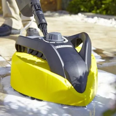 patio deck cleaning karcher