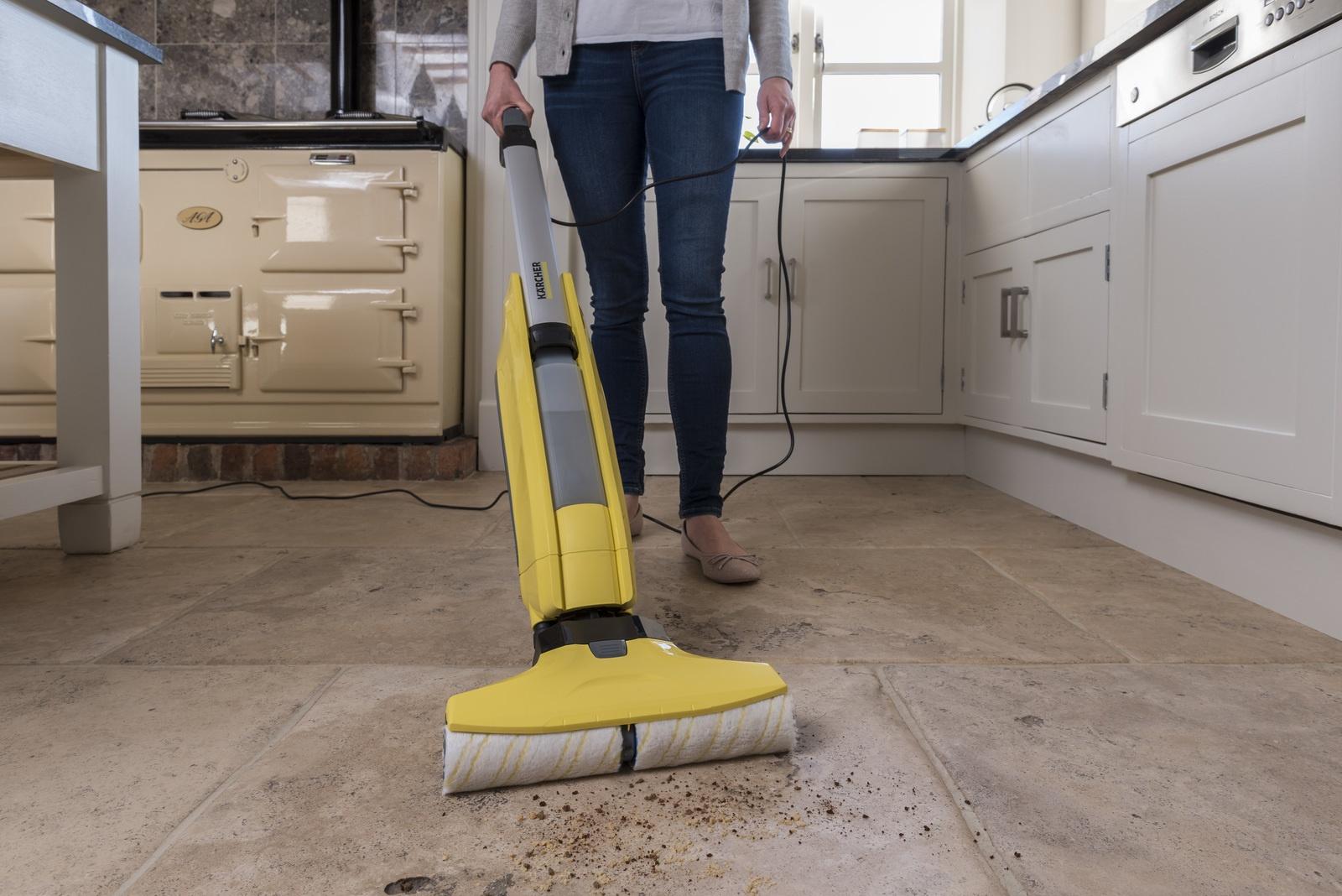FC5 Hard Floor Cleaner  Krcher UK