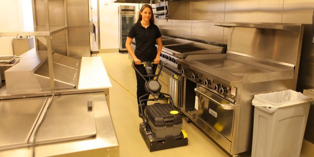 degreaser for wood kitchen cabinets lighting led under cabinet hotel and hospitality best equipment keeping areas ...