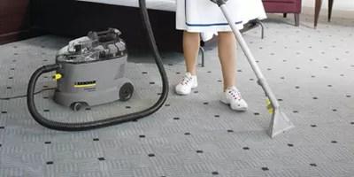 nettoyage professionnel des tapis