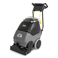 Admiral 8 - Commercial Carpet Extractor, 8 gallon | Windsor