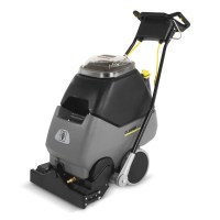 Clipper 12 - Commercial Walk Behind Carpet Extractor, 12 ...