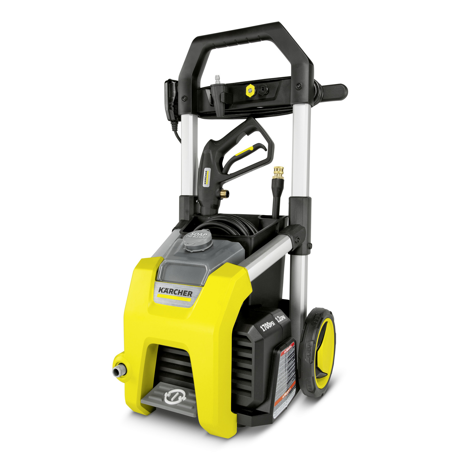 hight resolution of k1700 11061090 https www kaercher com us home garden electric pressure washers k1700 11061090 html the k1700 offers performance and convenience at a very