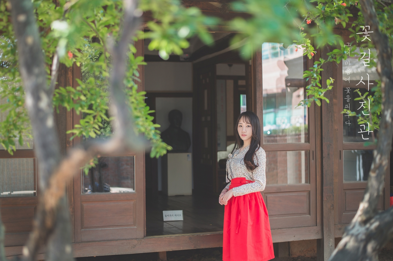 【花路照相館】韓國大邱韓服體驗 - KKday