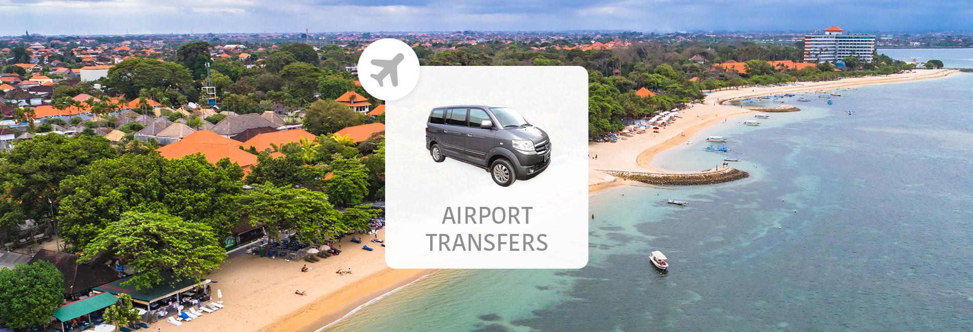 【峇里島機場接送】峇里島機場(DPS)-沙努爾/庫塔/努沙杜瓦/水明漾/金巴蘭/烏魯瓦圖區 - KKday