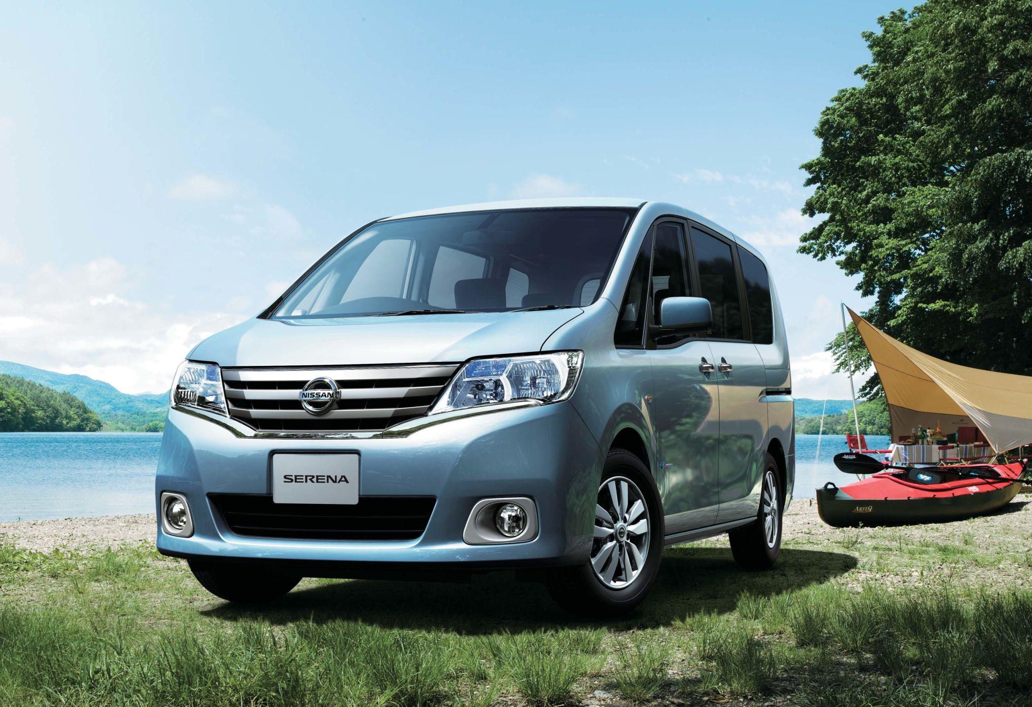 【夏季優惠】沖繩OTS租車6人座WB休旅車(有機場接送)-KKday.com