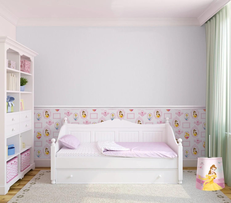 Chambre Enfant Pastel
