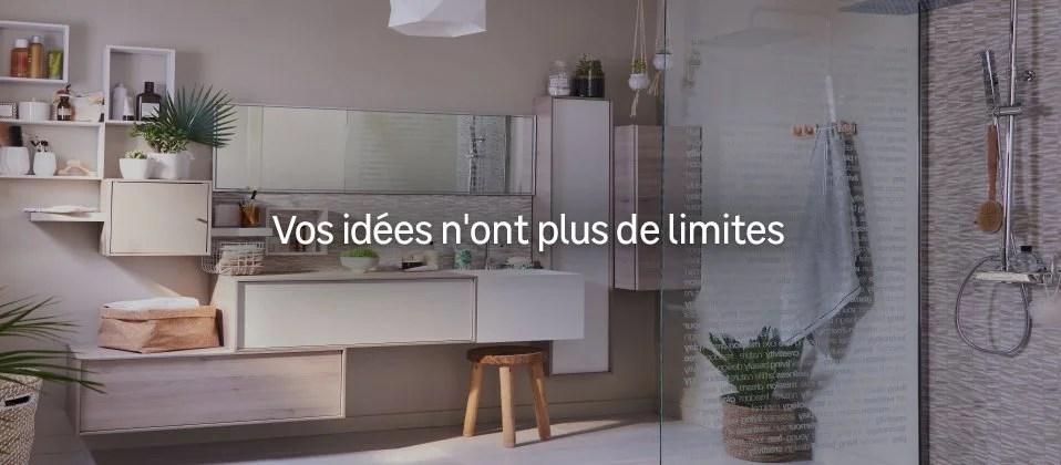 Meuble Salle De Bains Ides Solutions Et Produits Au Meilleur Prix Leroy Merlin