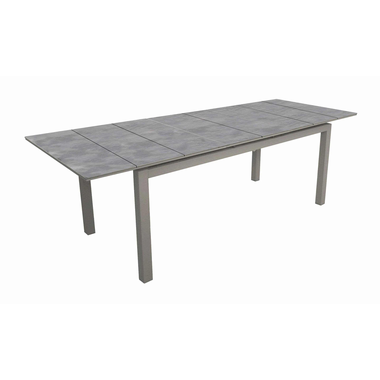 Table Et Chaise De Terrasse Leroy Merlin   Bricolage Rapide ...