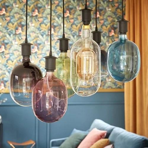 ampoule filament decorative