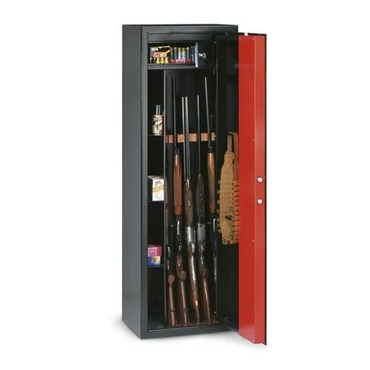 Armoire Fusil Et Armoire Forte Armoire Pour Armes