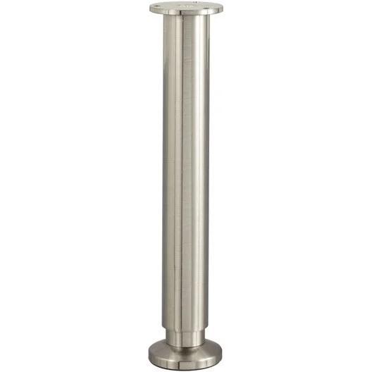 Pied De Lit Sommier Cylindrique Rglable Aluminium