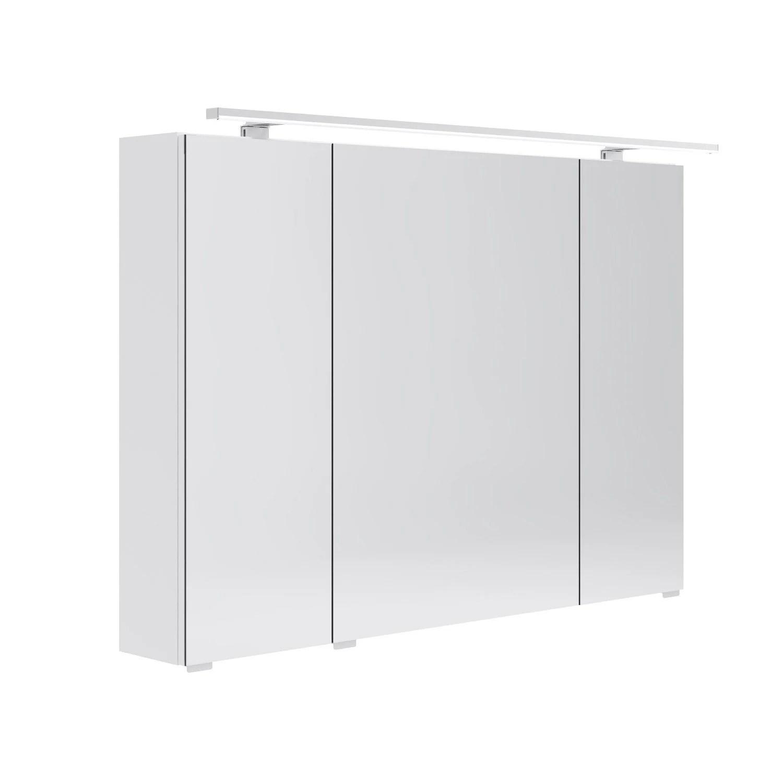 Armoire De Toilette Triptyque Miroir Bright Shadow Online