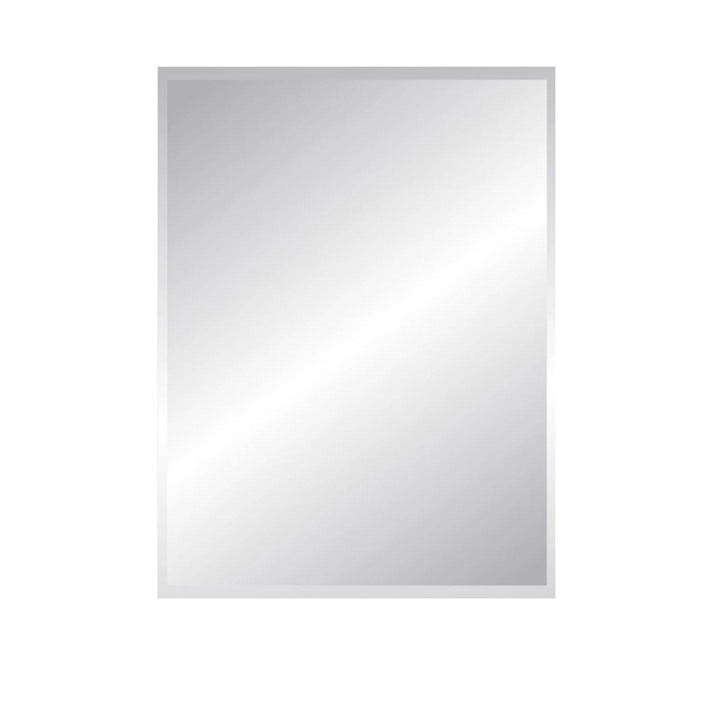 Miroir Salle De Bain 100 X 60 Bright Shadow Online