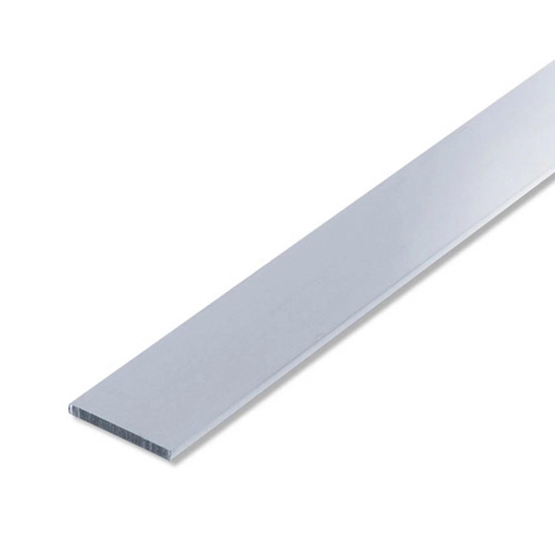 Champ Plat Aluminium