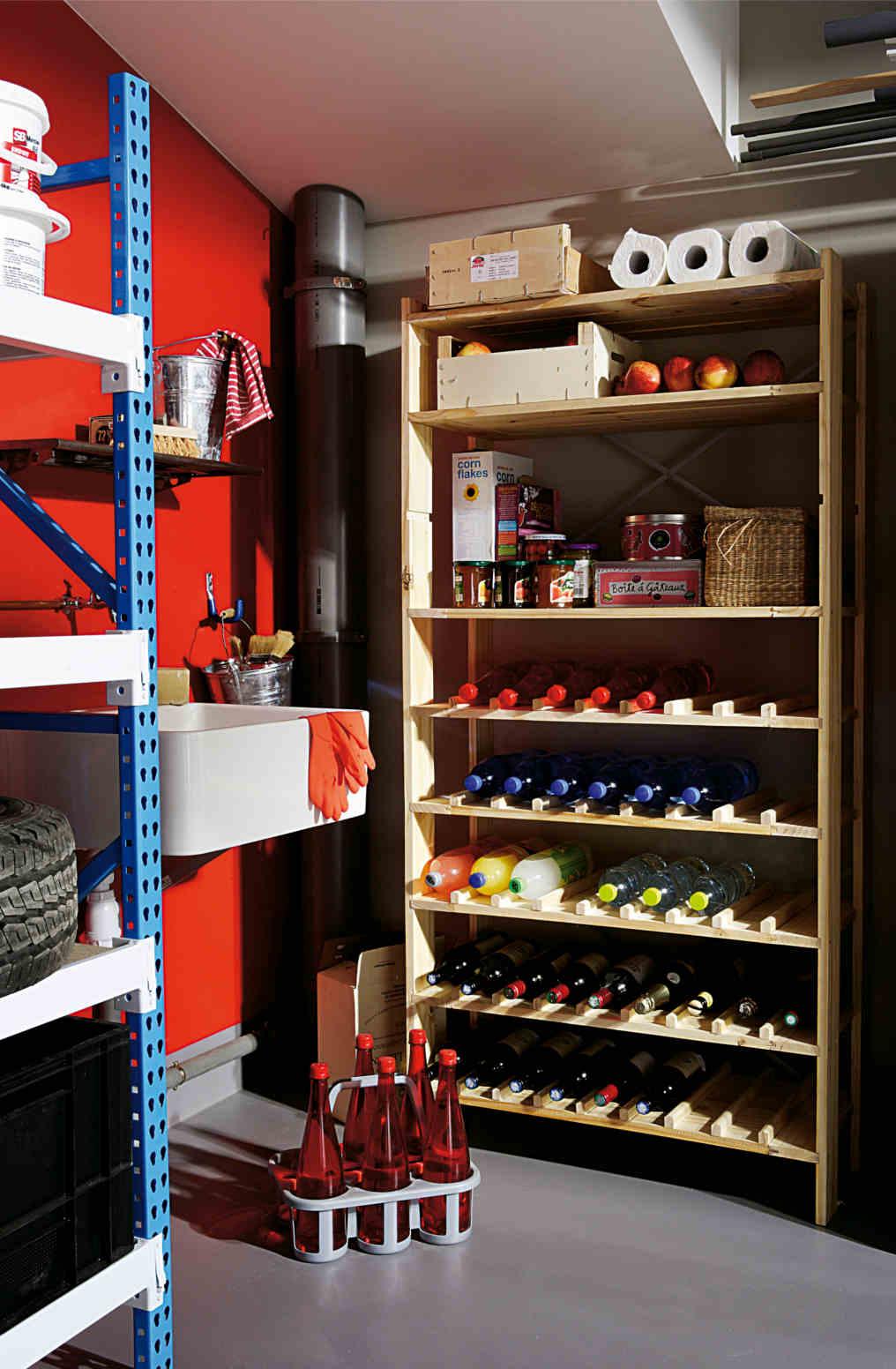 Rangement Chaussure Garage