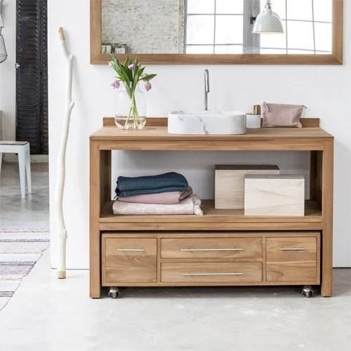 nouveautes sur leroymerlin fr meubles bois tikamoon
