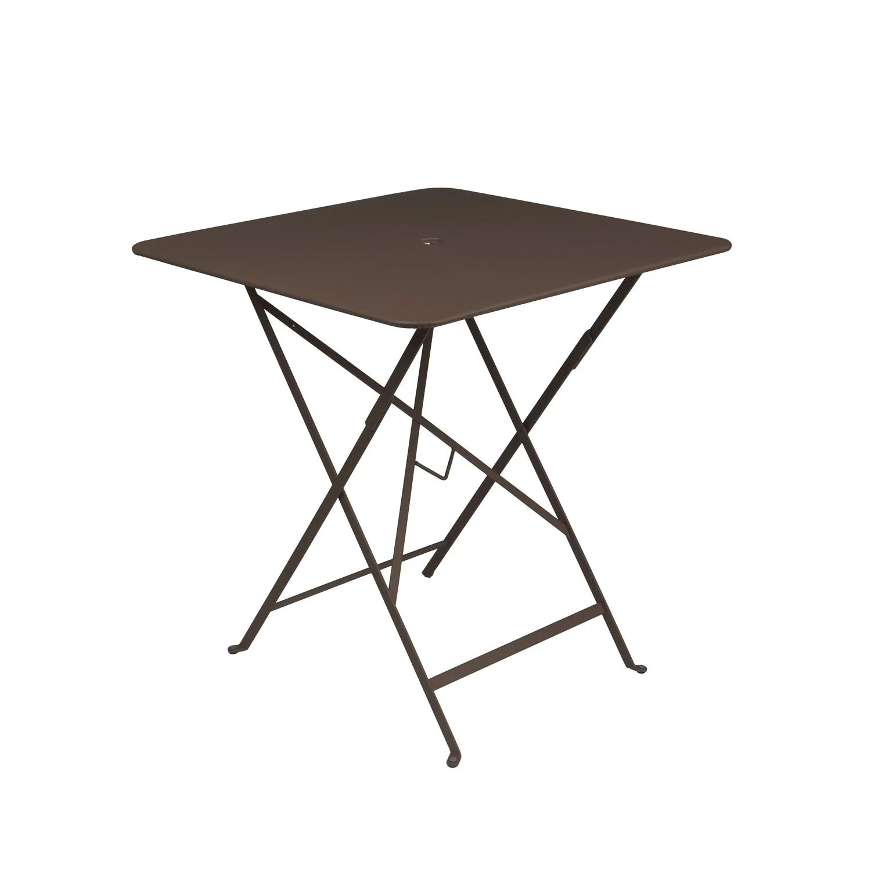 Table De Jardin Couleur Rouille | Beautiful Salon De Jardin Metal ...