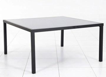 Table De Jardin Carrée Extensible Hesperide
