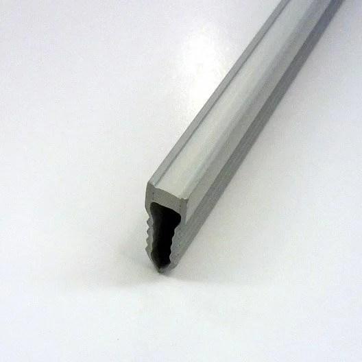 Joint De Dilatation Et Fractionnement Sol, Pvc L25 M X
