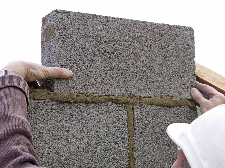 V P Tous Les Contenus Comment Construire Un Mur En Parpaing L